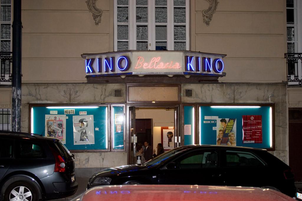 Bellaria-Kino 1