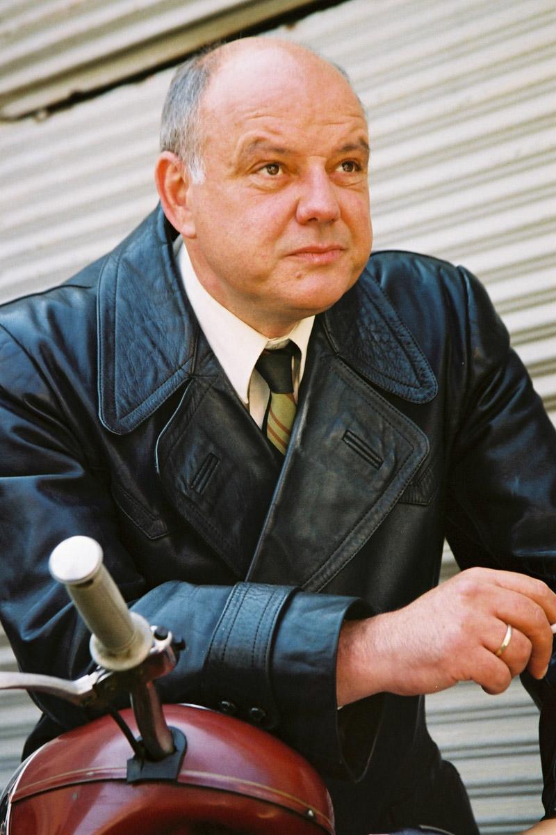 Bockerer IV - Böck