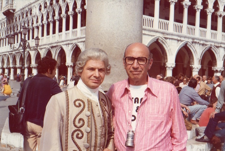 Casanova - Antel & Padalewski