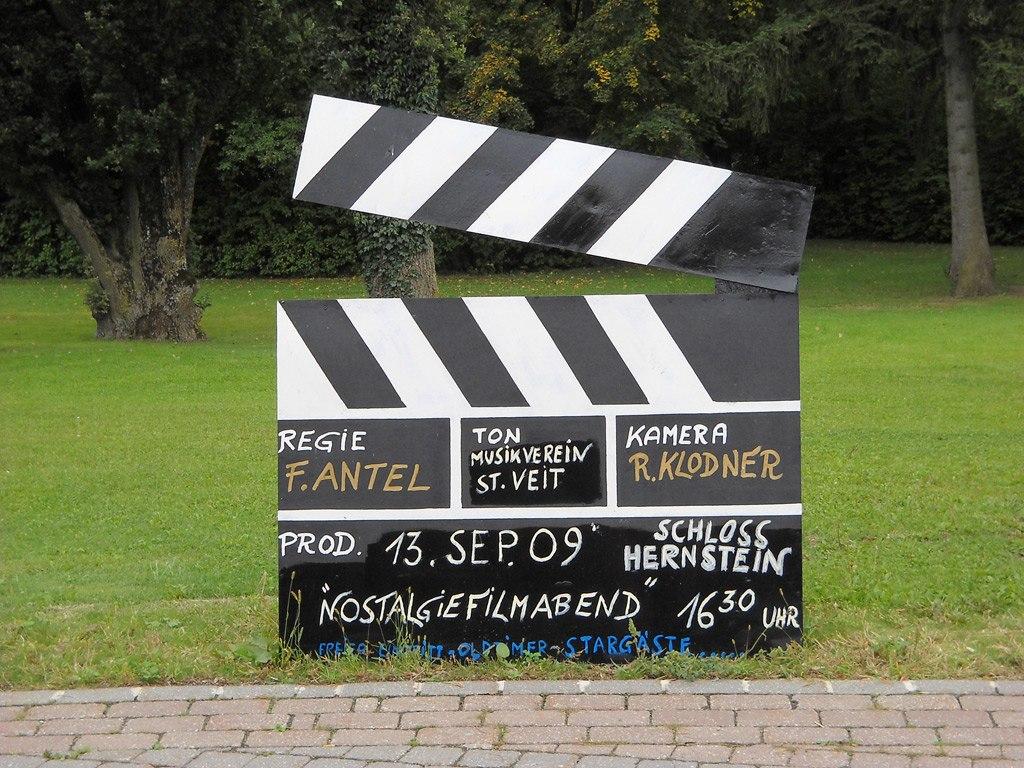 Hernstein1 in Nostalgie-Filmabend in Hernstein