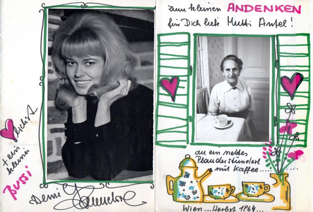 Hannelore Auer in Ehefrauen