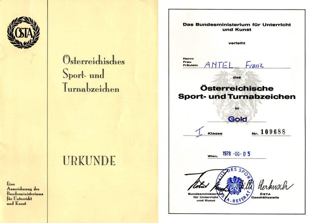 Sportabzeichen-1024x723 in Ehrungen & Auszeichnungen